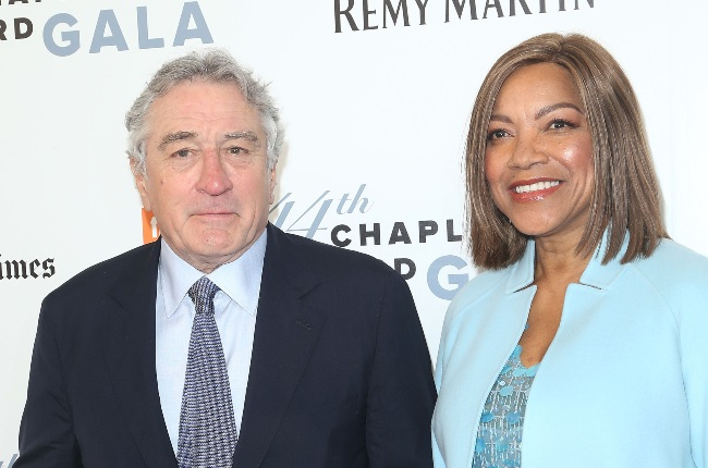 A few days ago, the famously private Robert De Niro and Grace Hightower clashed in a New York court during a virtual hearing over spending habits. (CREDIT: Gallo Images / Getty Images)