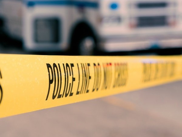 Woman falls to her death fleeing from 'violent' Durban