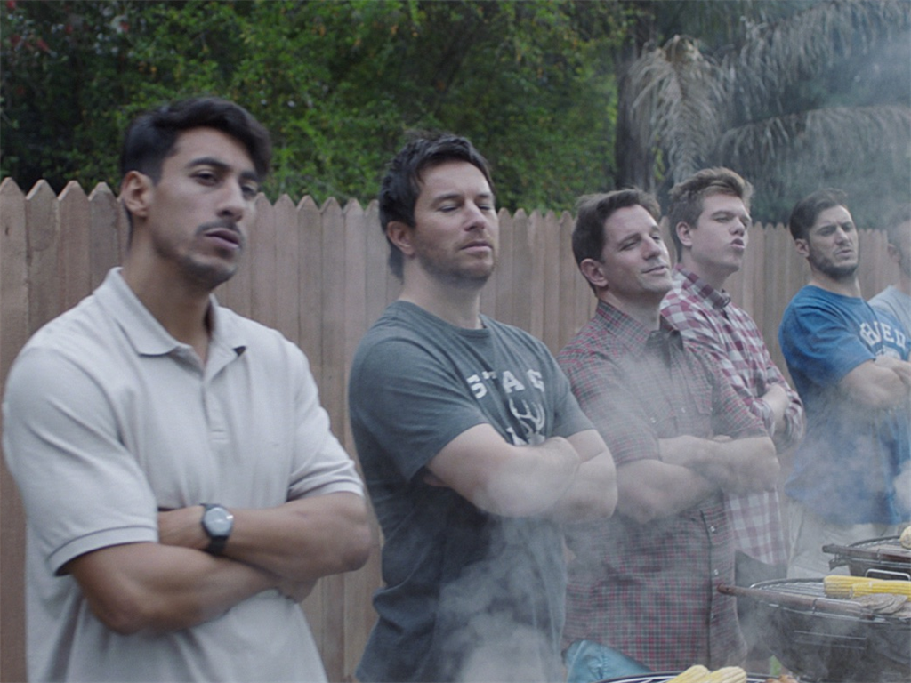 Gillette's take down of toxic masculinity paves courageous new ground