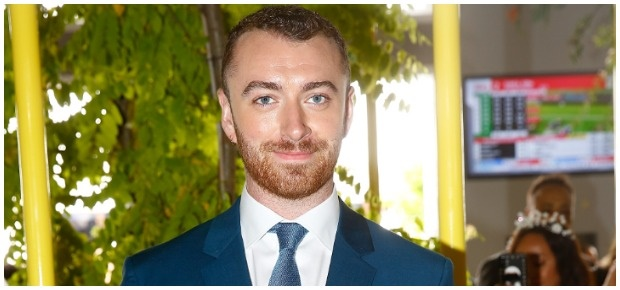 Sam Smith. (Photo: Getty Images)