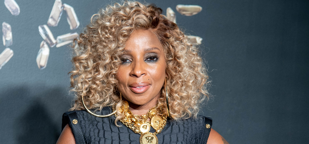 Mary J Blidge (PHOTO: Getty/Gallo images