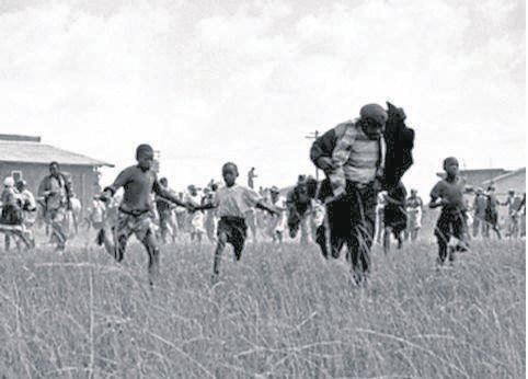 Every year in March, South Africa celebrates Human Rights Day because of the Sharpeville massacre which happened on March 21 in 1960.PHOTO: sourced