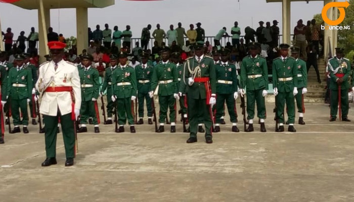 Nigerian Armed Forces Remembrance Day