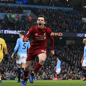 Andy Robertson (Getty Images)