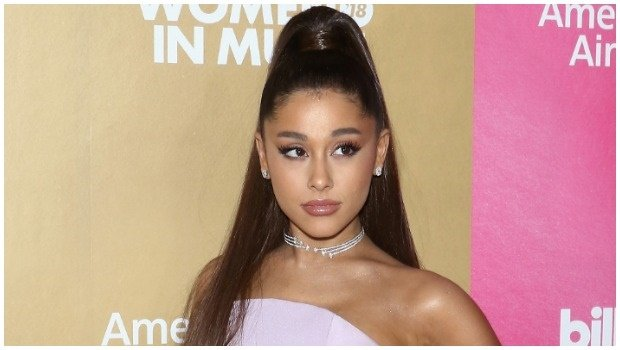 Ariana Grande. (Photo: Getty Images)
