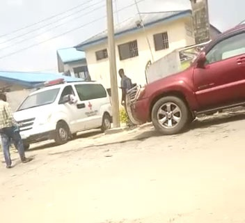 Robbers kill lawyer in Bayelsa steal his money