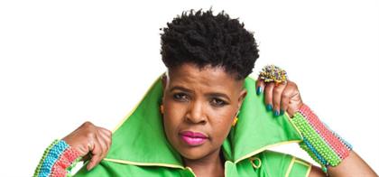 Candy Mokwena on living with diabetes: 'I stopped eating