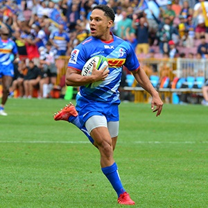 Staying in the Cape | Jantjies commits to WP Rugby - Sport24