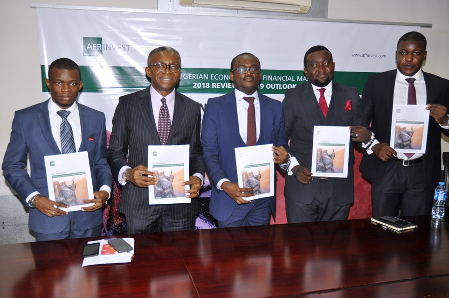 afrinvest report launch