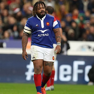 Sport24.co.za | Ambitious Bastareaud looking for more than a holiday in New York