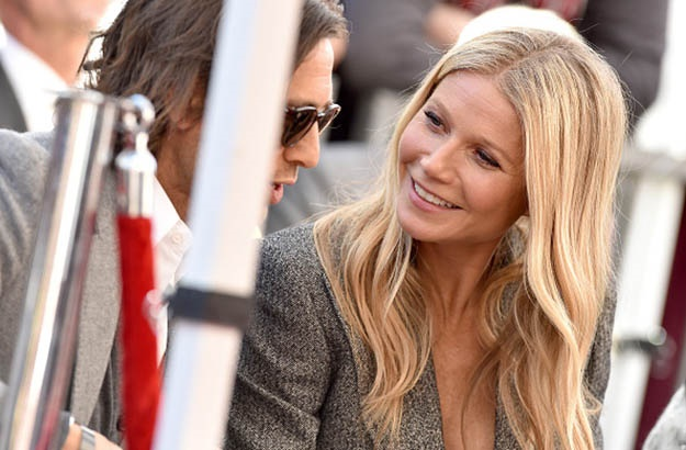 Is Gwyneth Paltrow too old for more kids?