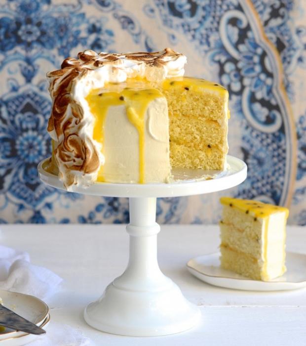Baking, birthday cake, layer cake, recipes