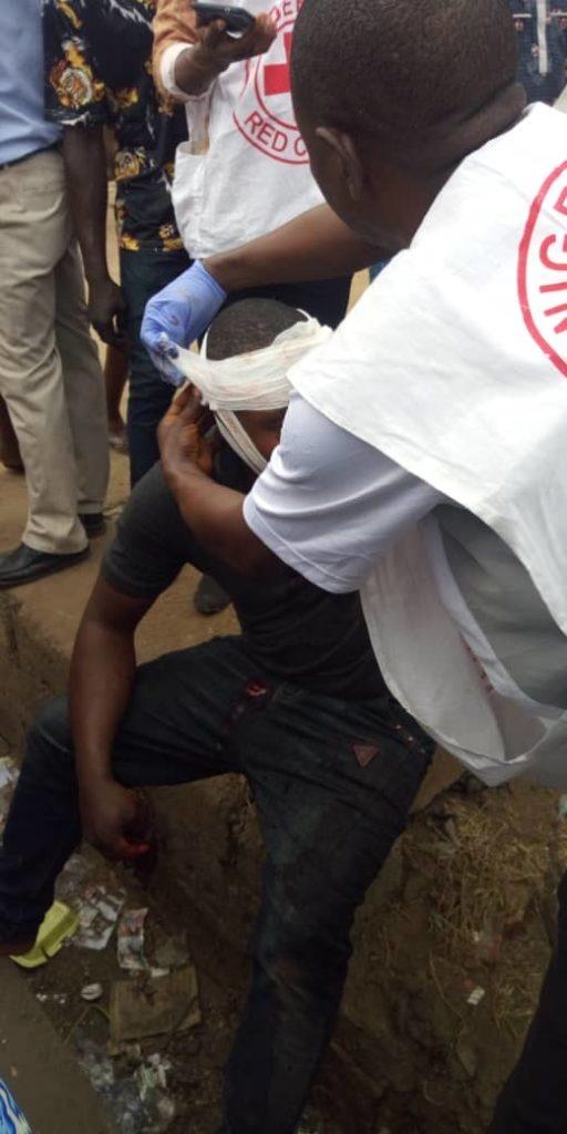 clash, violence, #nigeriadecides2019, 2019 general