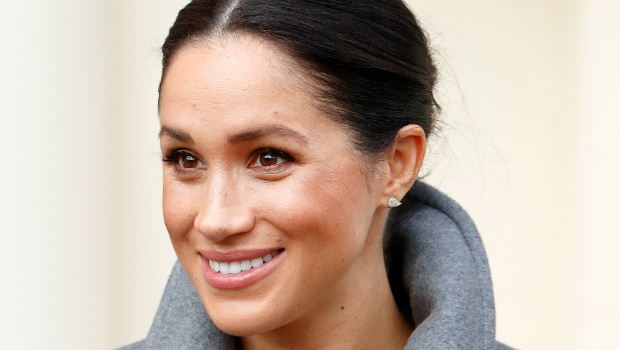 Meghan Markle possible vogue cover