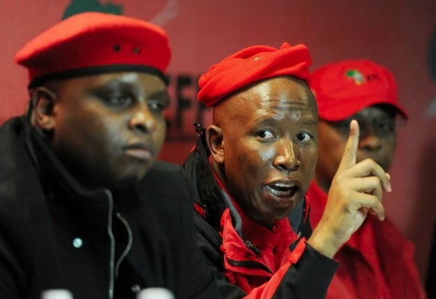 News24.com | 'Women have no voice' - EFF's gender proposals questioned ahead of key conference