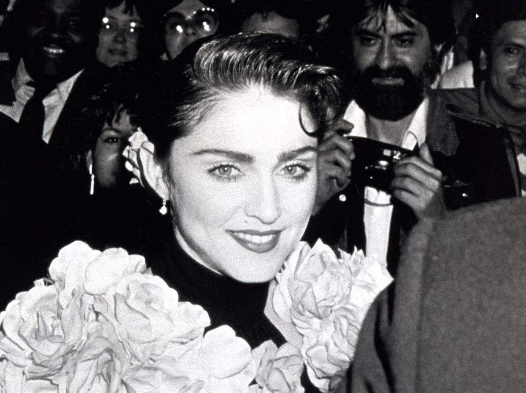 Madonna (Photo by Ron Galella/WireImage)
