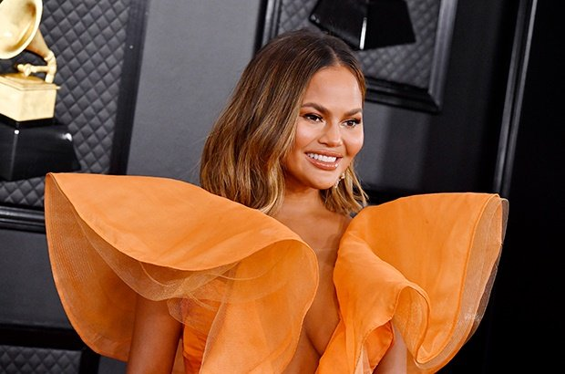 Chrissy Teigen (Photo: Getty Images)