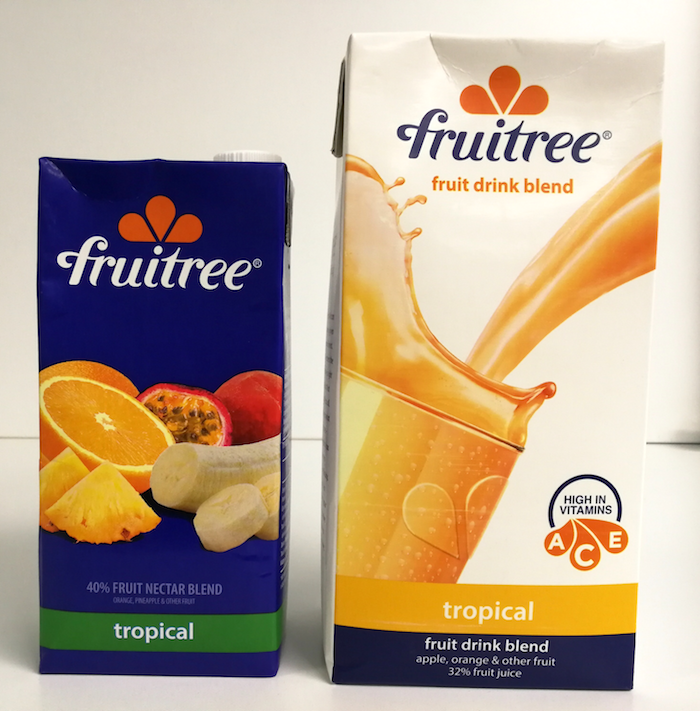 Fruitree tropical