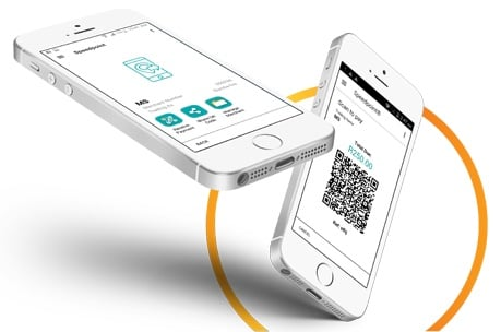 You can now use the FNB app to pay at stores that have Zapper or