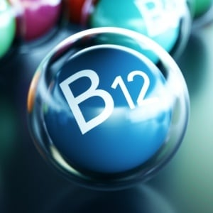 Can B12 help you lose weight?