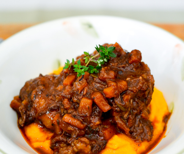 Recipes, how to, cooking tips, oxtail, slow cooker