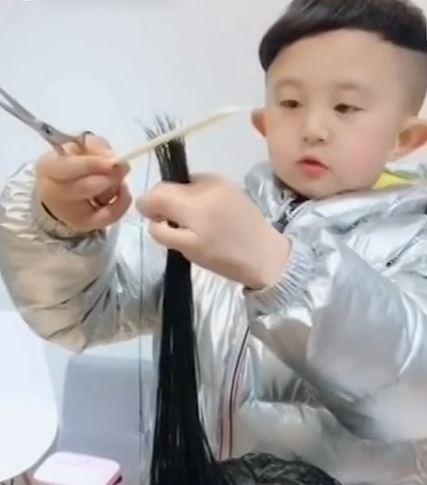 Jiang Hongqi