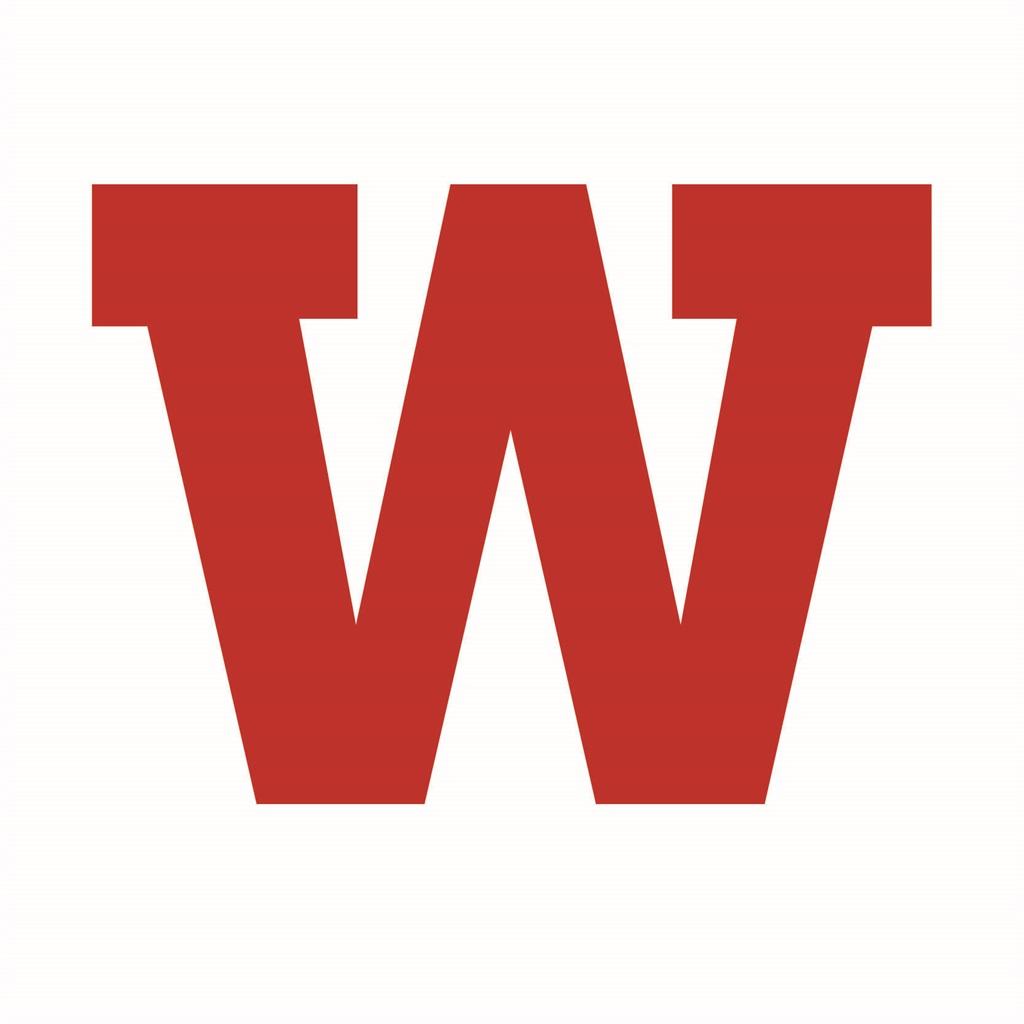Red Witness logo