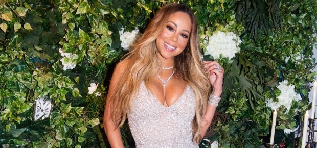 Mariah Carey. (Photo: Getty/Gallo Images)