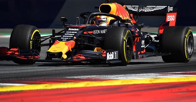 Red Bull to decide 2020 driver line-ups before the end of