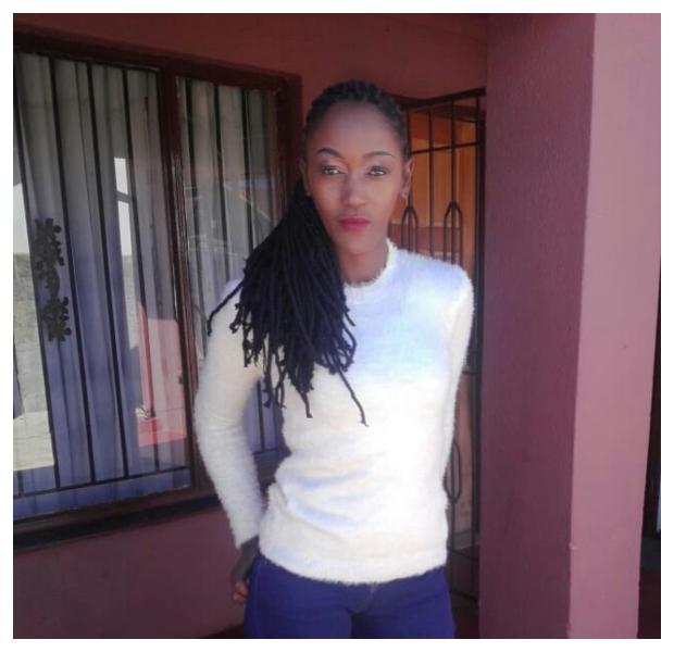 Virgina Gwazube