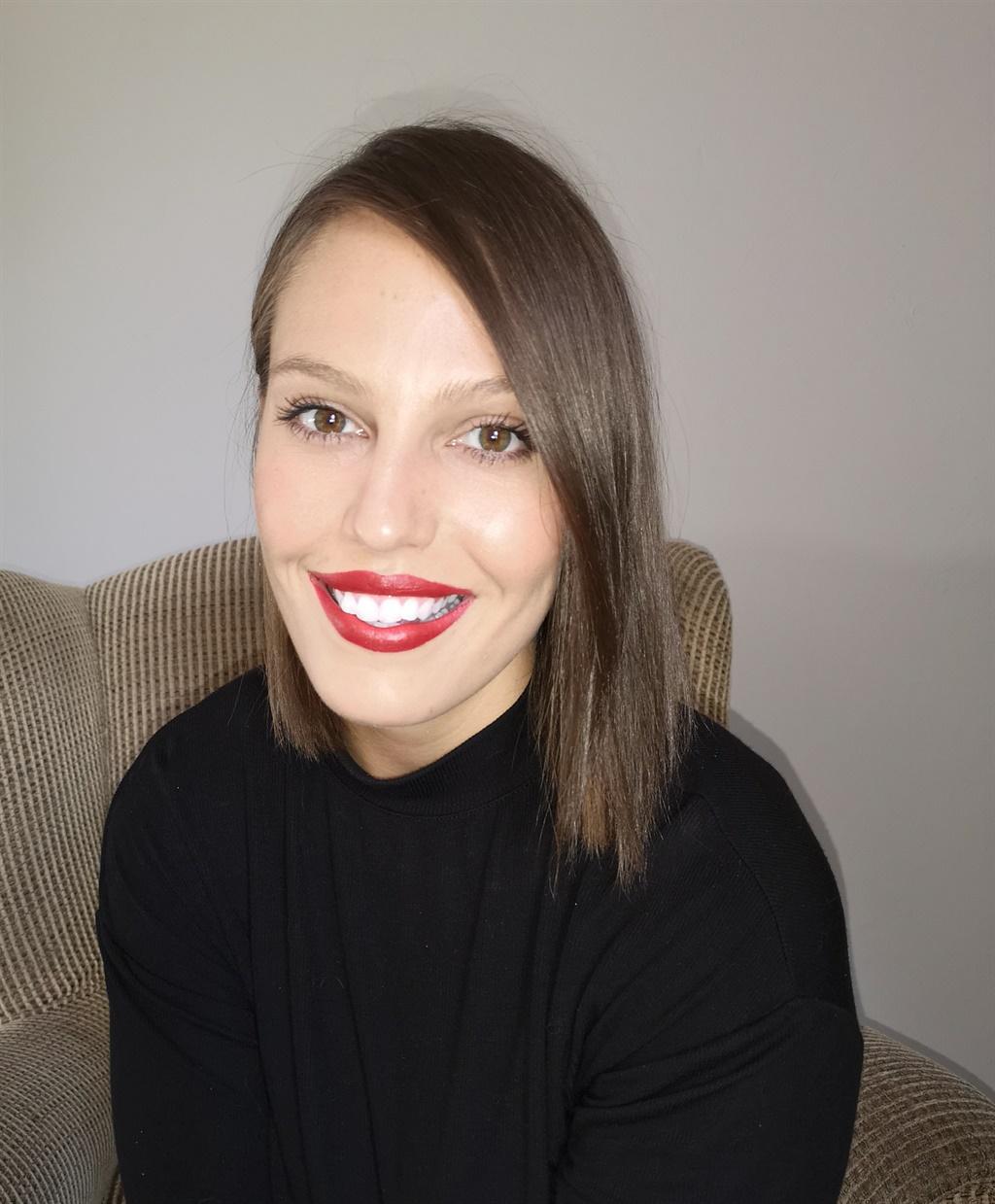 Michelle Hattingh