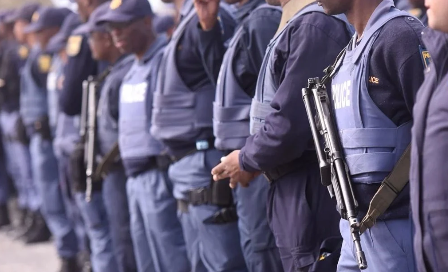 Police headquarters closed after employee tests positive for Covid-19 | News24