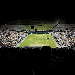 Wimbledon (PA/Supplied)