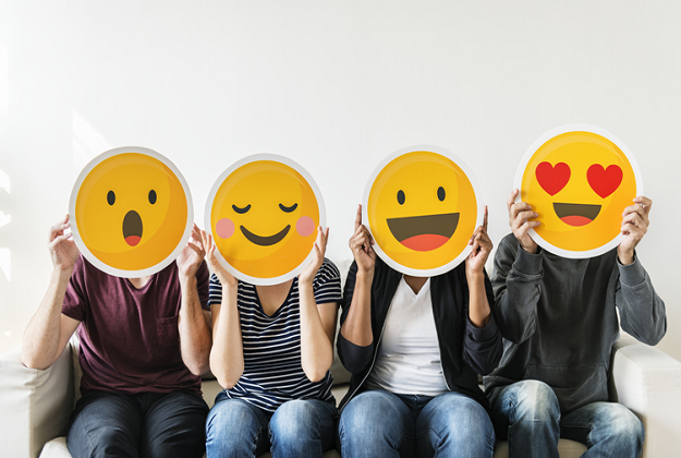 Say What Emojis And Text Talk Decoded For Parents Parent24