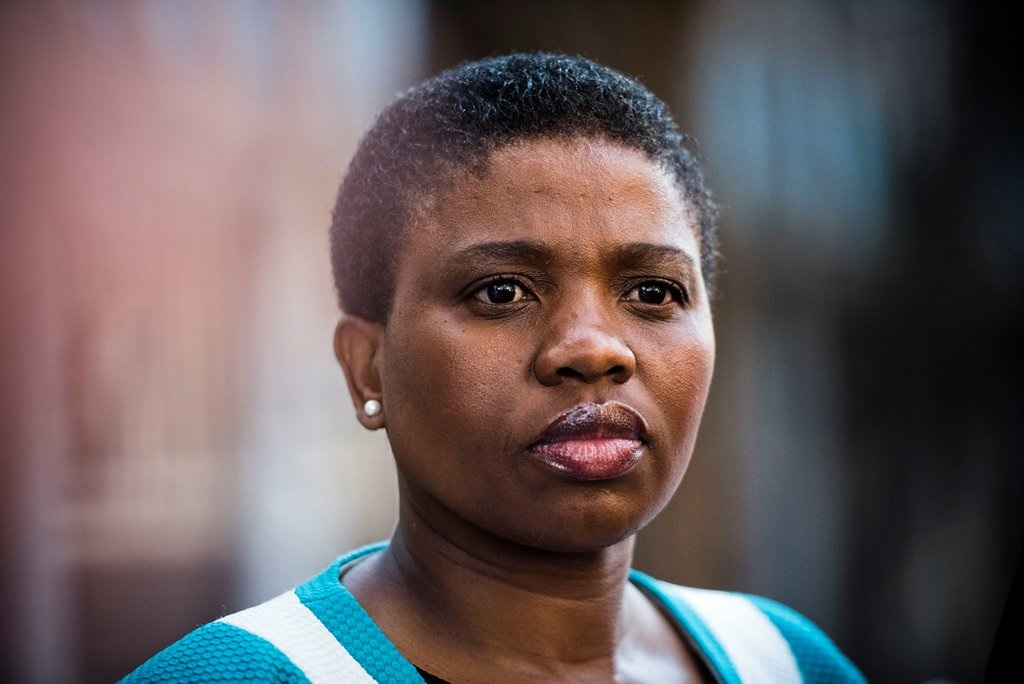 Jiba asked ex-prosecutor to flout procedure in Cato Manor case, Zondo commission hears - News24