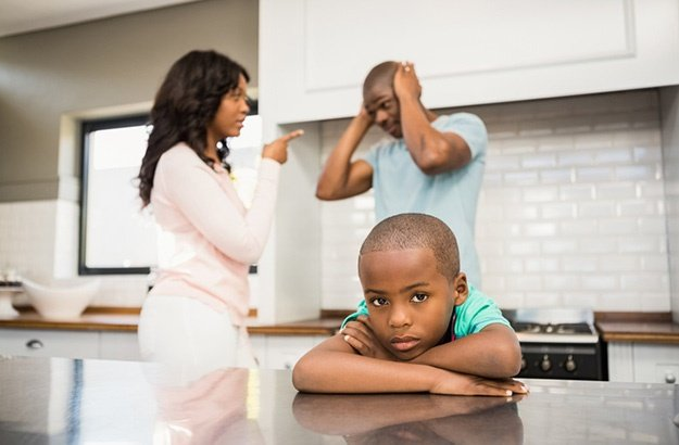 """""""Parental alienation is a set of processes and behaviours conducted and enacted by a parent to deliberately and knowingly damage or sever the relationship between a child and another parent..."""" – clinical psychologist, Dr Marilé Viljoen"""