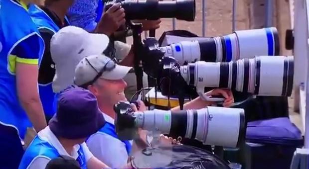 Cameraman (Twitter)