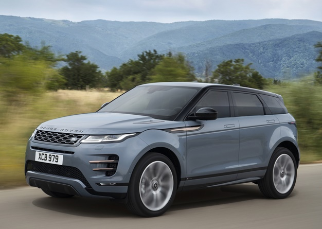 33697a15c EXCLUSIVE: We have pricing for the new SA-bound Range Rover Evoque |  Wheels24