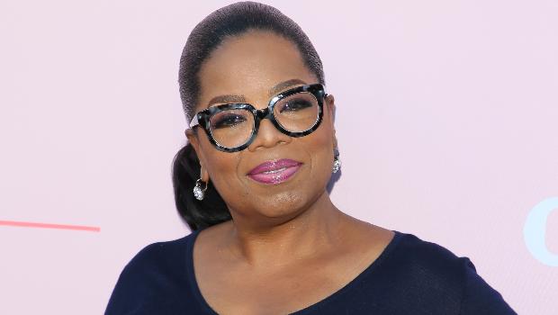 Oprah Winfrey (PHOTO: Getty/Gallo)