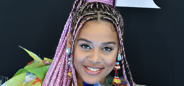 Sho Madjozi (PHOTO: GETTY IMAGES/GALLO IMAGES)