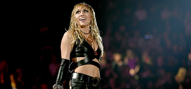 Miley Cyrus (Photo: Getty Images)