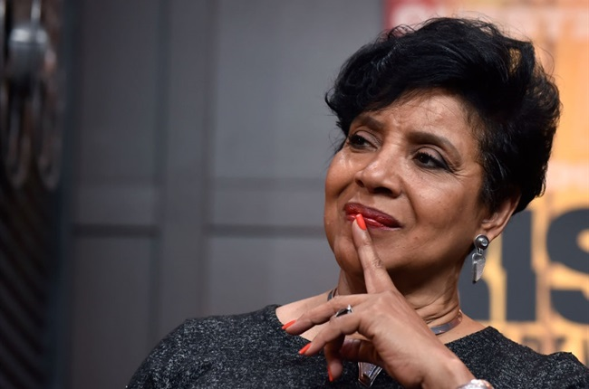 Actress Phylicia Rashad appointed as dean of Howard University's College of Fine Arts