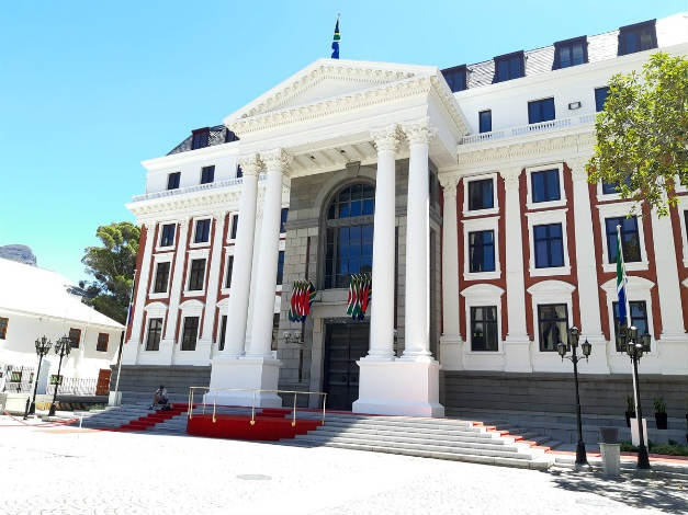 Parliament ready for SONA 2019
