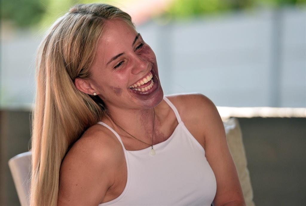 Chantel Struwig