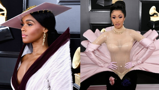 Best looks on the 2019 Grammys red carpet