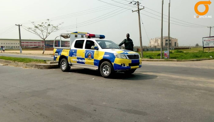 Doo-Akpo security outfit in Bayelsa State