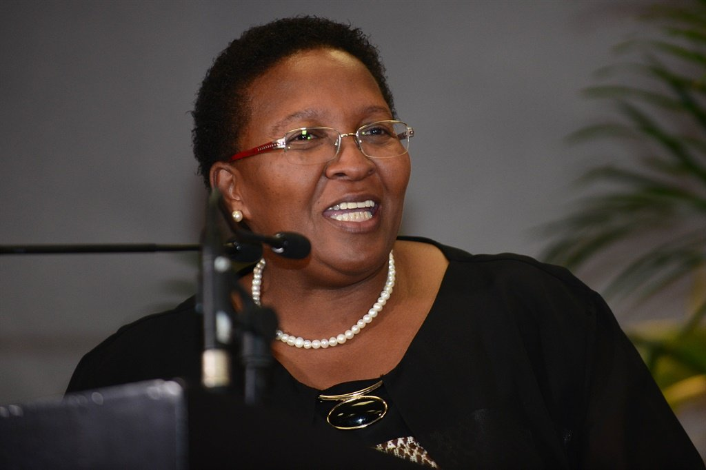 Gauteng's ANC MEC for sport, arts, culture and recreation, Faith Mazibuko. (Supplied, Gallo images)