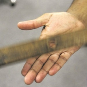 Unhelpful Punishment >> You Can Say No To Corporal Punishment News24