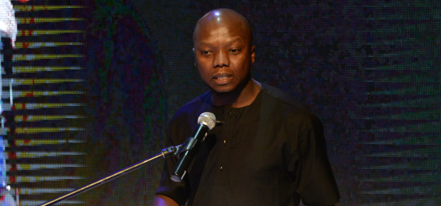 Tbo Touch (PHOTO: Getty/Gallo)