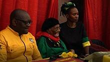 WATCH: ANC hails 'selfless leader' Rebecca Kotane  as she celebrates 107 years